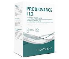 Inovance Ysonut Probiovance I 60 now Probiovance I 10 30 capsules