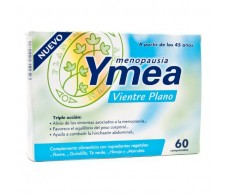 Ymea Vientre Plano 60 tablets