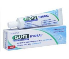 Gum Hydral topical moisturizing Gel 50ml.