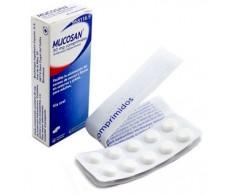 30 mg tablets Mucosan 20