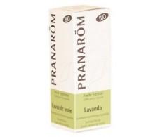 Lavender Essential Oil Pranarom 10ml.