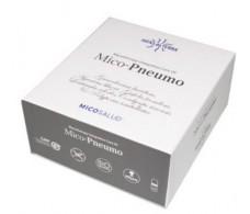 Hyphae da Terra Mico-Pneumo 30 daily doses
