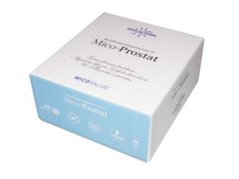 Hyphae Da Terra Mico-Men (Prostat) 30 daily doses
