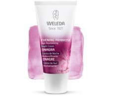 Weleda Nightgown Redensifying night cream 30 ml