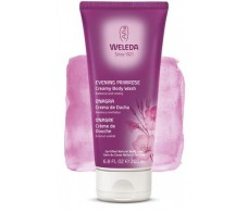 Weleda Evening Primrose Shower Cream 200ml