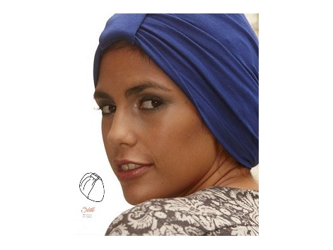 BelleTurban Turban Side (ask for colors available)