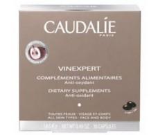 Caudalie Vinexpert Dietary supplement 30 capsules