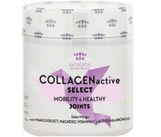 Eiralabs Collagen Active Select 300 Gramm Mango