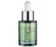 Caudalie Vine Activ Night Detox Oil 30ml