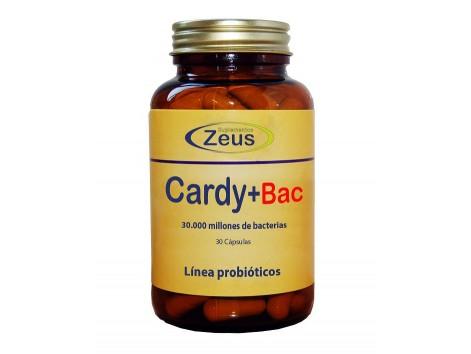 Zeus Cardio Bac 30 capsules