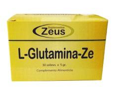 Zeus-Ze L-Glutamine 30 envelopes