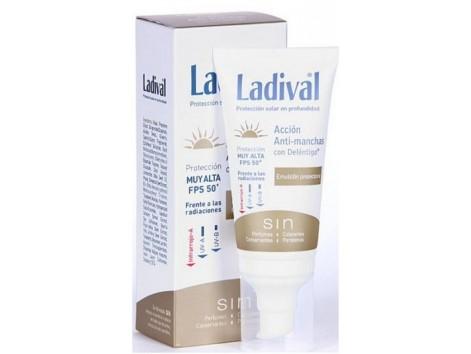 Ladival Fotoprotector SPF 50 emulsion spots 50ml