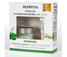 Sesderma pack HIDRALOE FACE CREAM + HIDRALOE CONTOUR