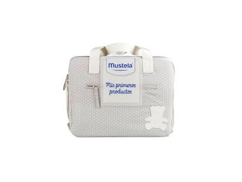 Mustela my first bag products