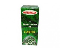 INTEGRALIA Plantain 60 comprimidos