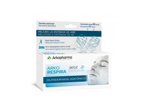 ARKORESPIRA®  NASAL DILATOR. Best Breathe