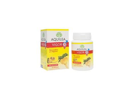Aquilea Vigor 60 capsules