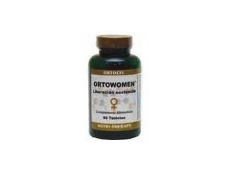 Ortocel Ortowomen 90 tablets