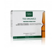 Blisters of 30 or proteoglycans. Martiderm. PROTEOS HYDRA PLUS