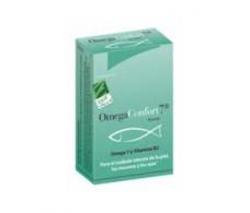 100% Natural OmegaConfort7 30 pearls
