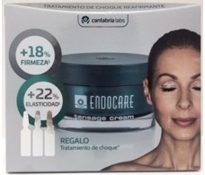 Endocare Tensage cream + Endocare Tensage ampoules