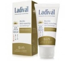 Ladival® Acción Anti-Spots SPF 50, 50 ml.