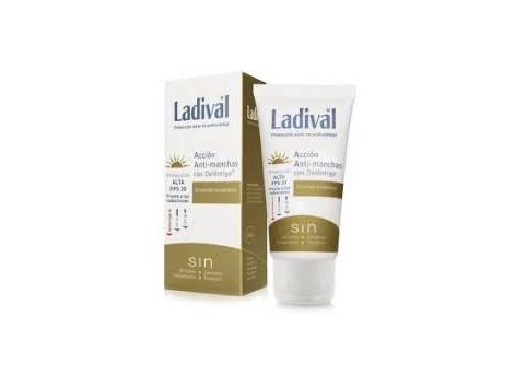 Ladival® Acción Anti-Spots SPF 50, 50 ml.