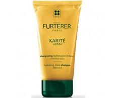 Rene Furterer Shampoo Karité Hydra150ml (before Carthame)