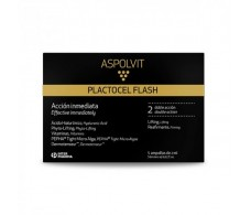 Interpharma Aspolvit Plactocel Flash 5 ampoules of 2 ml