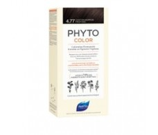 PHYTOCOLOR TINTE - 4.77 BROWN BROWN CHESTNUT