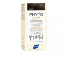 PHYTOCOLOR TINTE - 6 BLOND DARK
