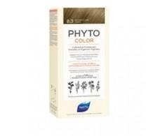 PHYTOCOLOR TINTE - 8.3 BLOND LIGHT BLOND