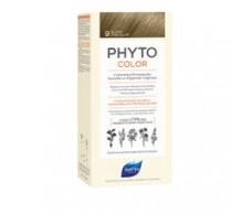 PHYTOCOLOR TINTE - 9 VERY CLEAR BLONDE