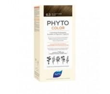 PHYTOCOLOR TINTE - 6.3 BLOND DARK BLONDE