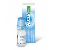 VISMED MULTI 10 ML