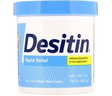 DESITIN rapid relief 453 g