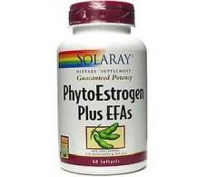 Solaray Phytoestrogen Plus 60 capsules
