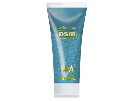 Face Peeling without soap 250 ml.