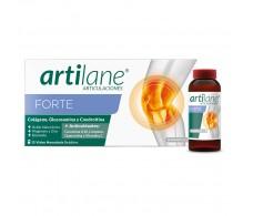 ARTILANE® FORTE 15 drinkable ampoules (30ml).