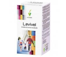 LEVIVEL 90 capsules. Nova Diet
