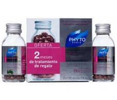Phytophanere 120 capsules. Hair Loss / Strengthen nails