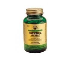 Solgar Boswellia, Boswellia serrata resin. 60 capsules