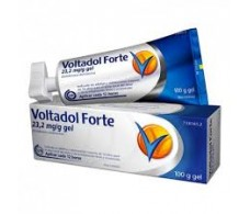 VOLTADOL FORTE GEL (23.2 mg / g) 100g