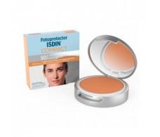 ISDIN Sunscreen Compact Makeup SPF 50 Bronze Tone 10g