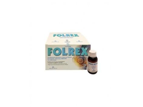 Catalysis FOLREX 30 ml 15 vials