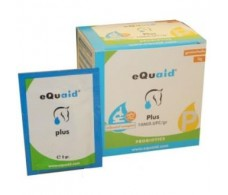 Equaid YEGUA PLUS MILK single-dose 15 sachets x 2gr.