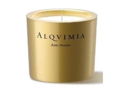 ALCHEMY CANDLE ANTI-STRESS 175gr.