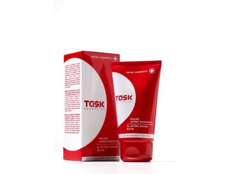 Task Balm after shave moisturizer. 75ml.