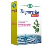Esi Depurerbe Forte 45 tablets