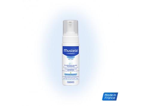 Mustela baby shampoo 150ml.